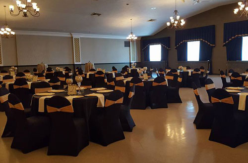 hall rental for events in milwaukee